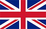 Abbild der Flagge von Vereinigtes Königreich